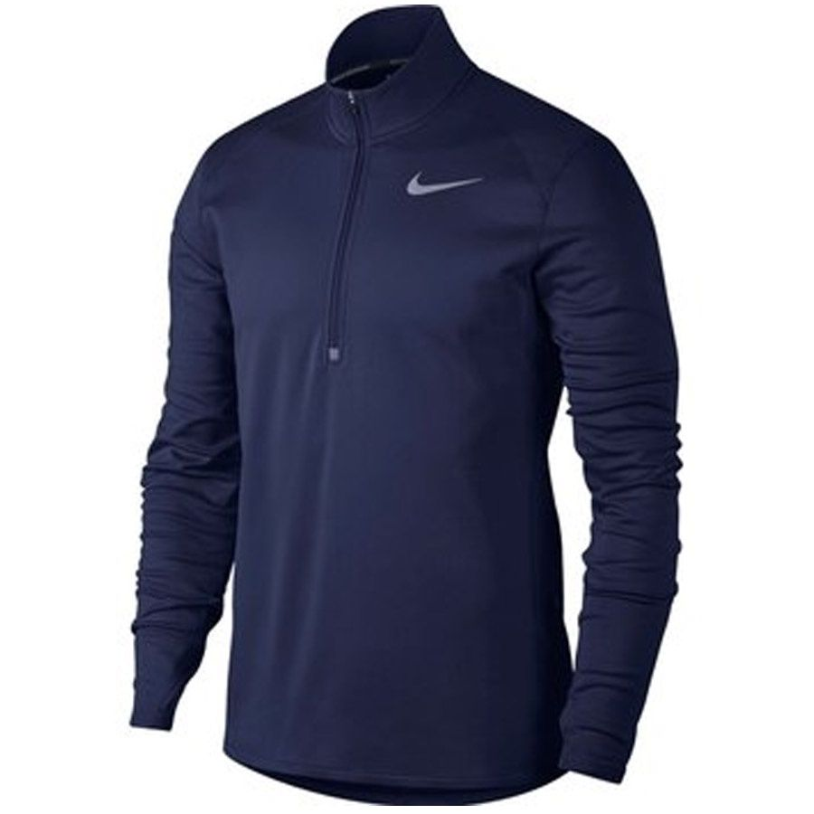 Bluza Nike M NK Therma Top Core HZ 874317 429 S ni
