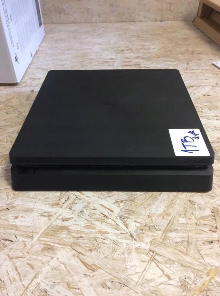 Gam-17 Sony Konsola PlayStation 4 Slim 1TB