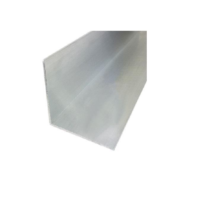 Kątowniki kątownik aluminiowy 18x18x2 dł. 500mm