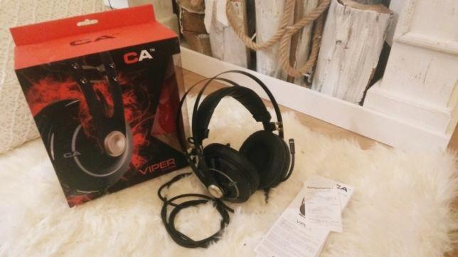 Słuchawki gamingowe California Access Viper Ps4