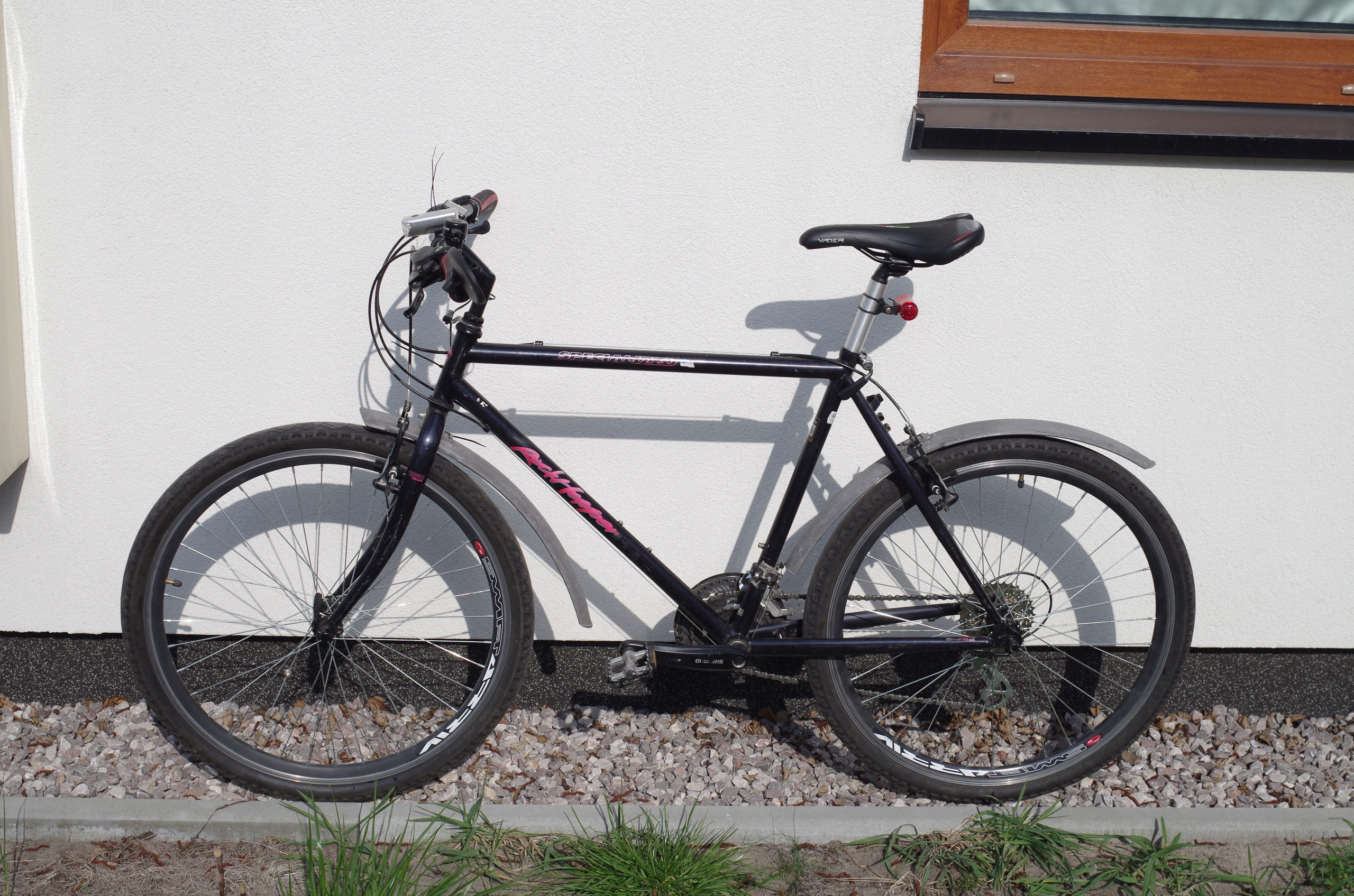 """SPECIALIZED lekki rower 20""""/52 cm, koła 26"""