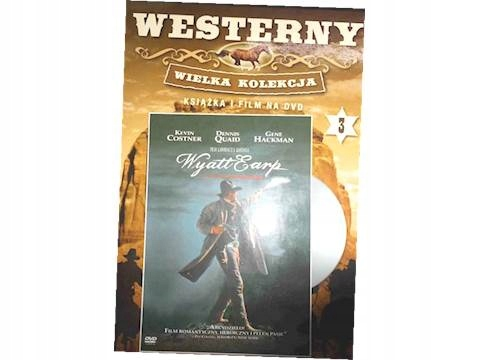 Wyatt Earp - DVD