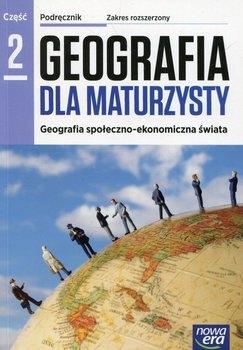 Geografia dla maturzysty 2, zak.rozszerzony, S2