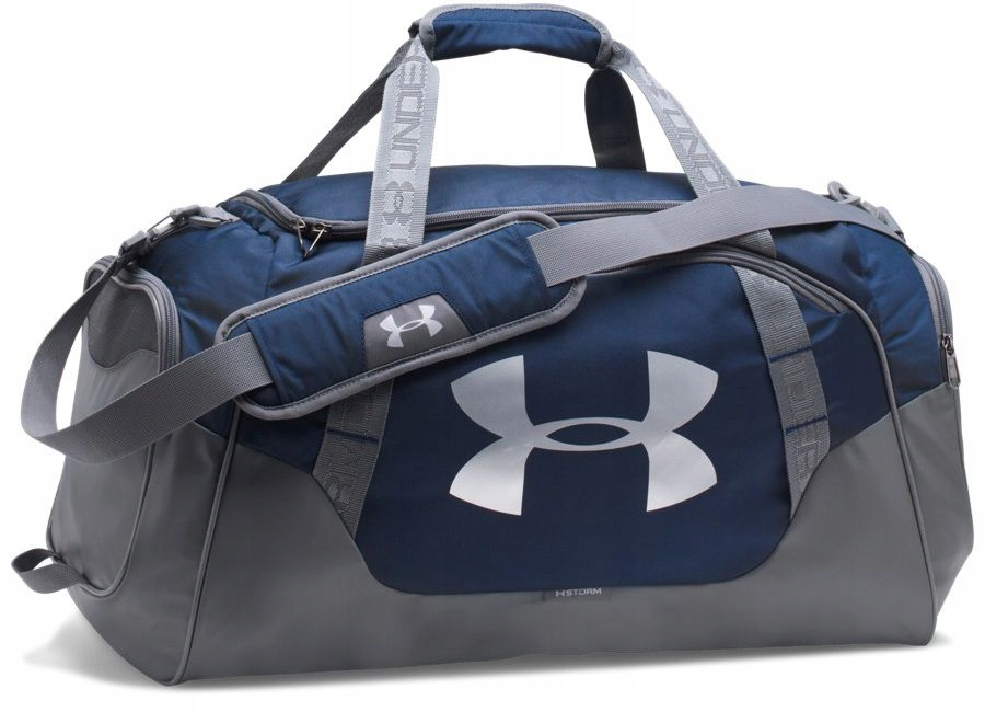 Torba Under Armour DUFFLE 3.0 M Navy 1300213-410