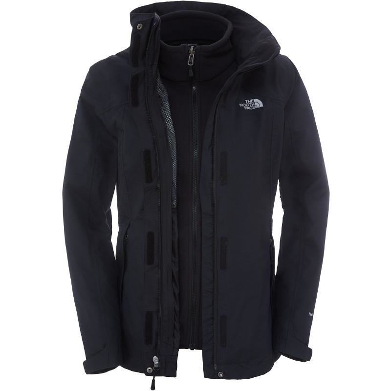 KURTKA THE NORTH FACE EVOLUTION II TRICLIMATE