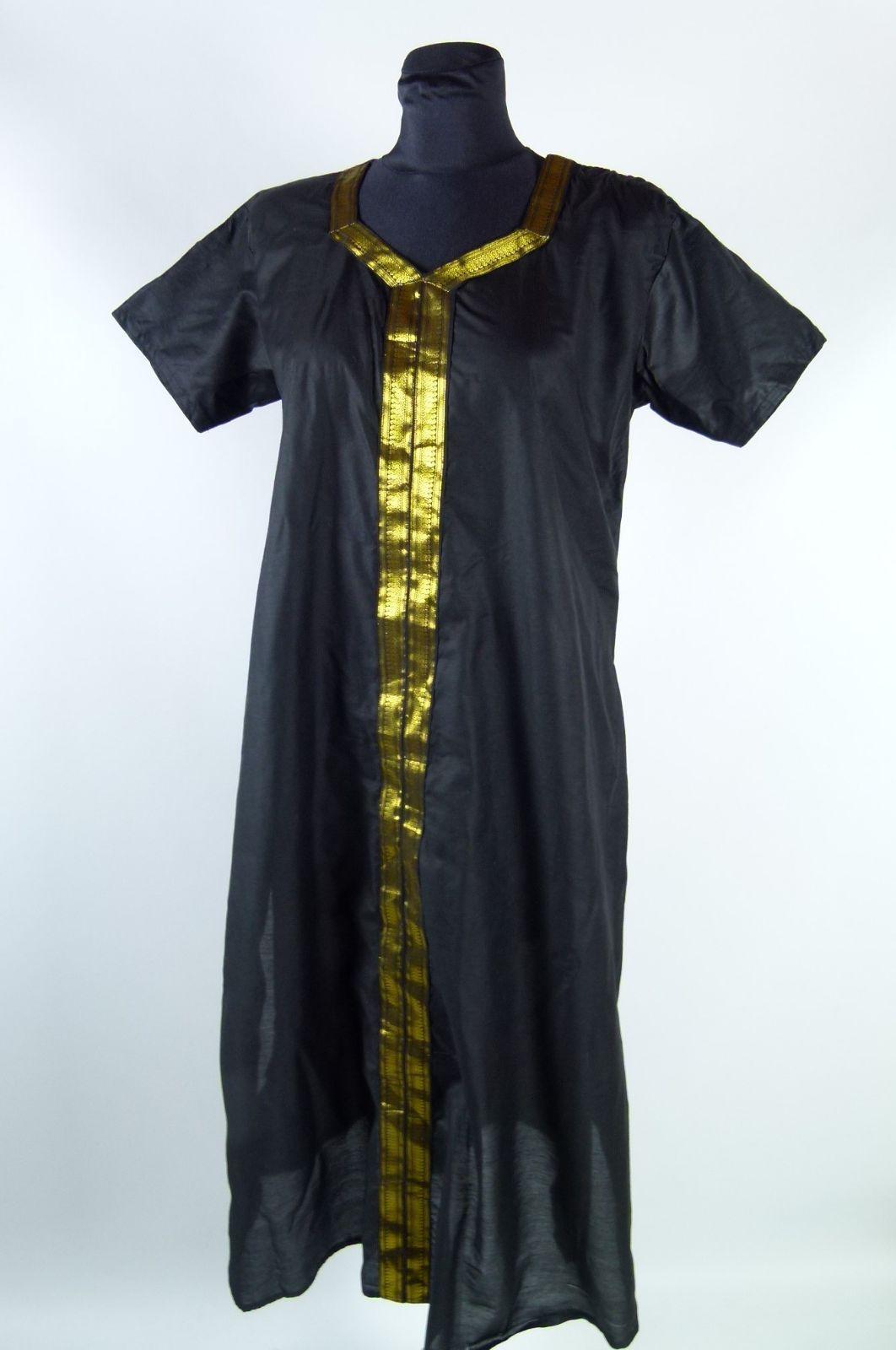 arabska tunika abaya / L - 40