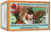 Herbata WSPOMAGAJĄCA PRACĘ WĄTROBY Herbex