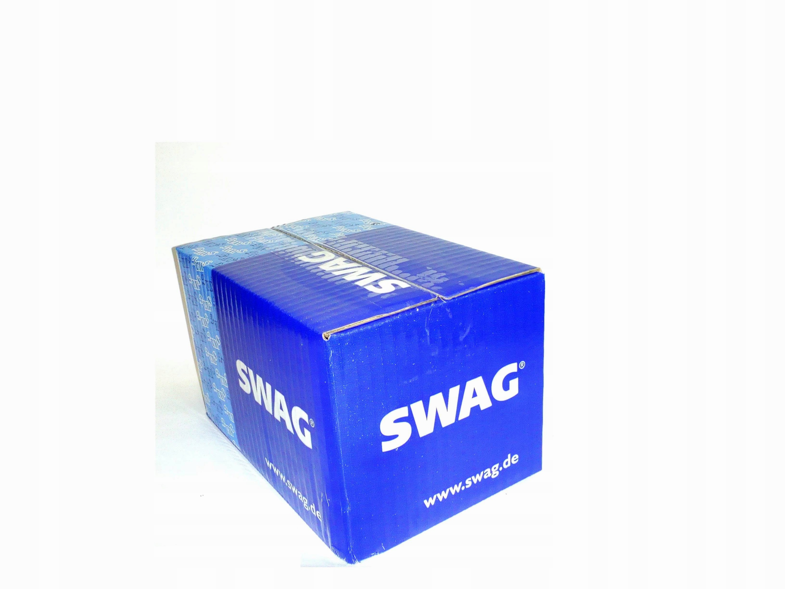 Smar SWAG do tulejek zawieszenia