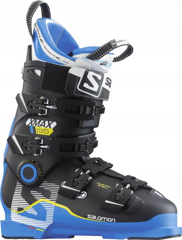 SALOMON Quest Pro Cruise Ski Boots Mens