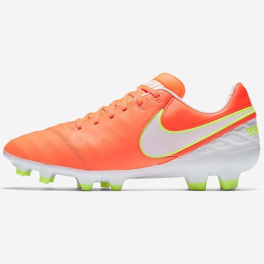 Buty Nike Tiempo Legacy II FG 819255 817 damskie -