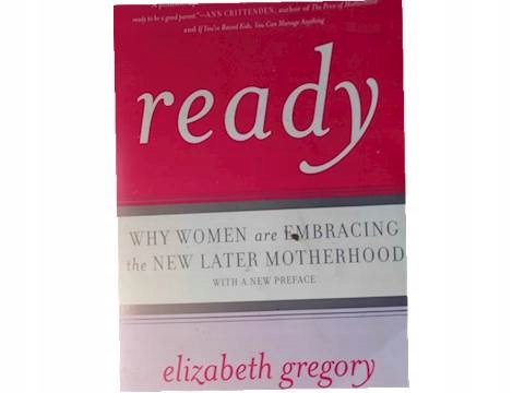 Ready Why Women are Embracing the - Gregory