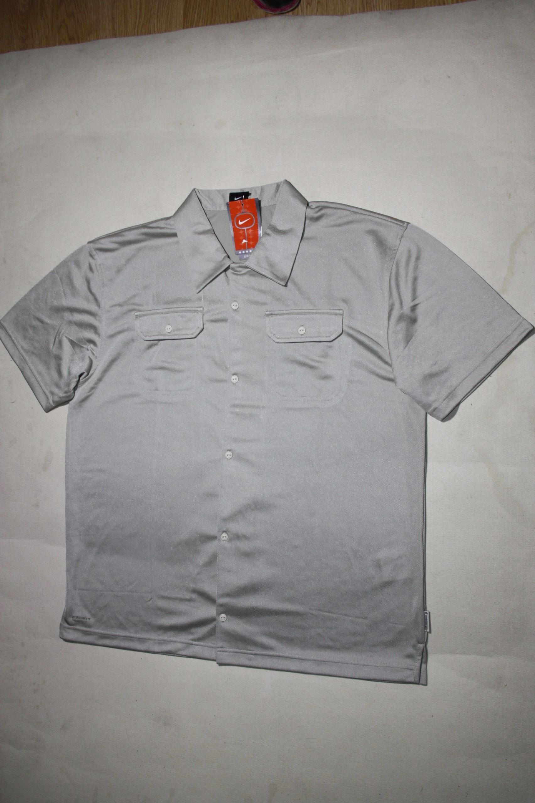 NIKE DRI Fit koszulka męska, r. XL