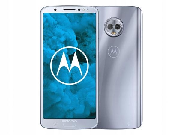 MOTOROLA MOTO G6 PLUS 8x2.2GHz 4/64GB DUALSIM LTE