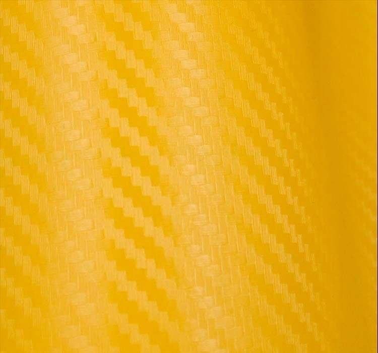 Folia odcinek carbon 3D miodowa 1,27x0,1m