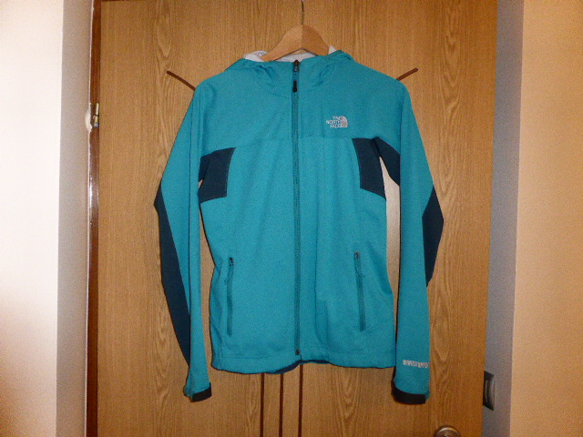 The North Face Cipher Hybrid Hoodie Windstopper S