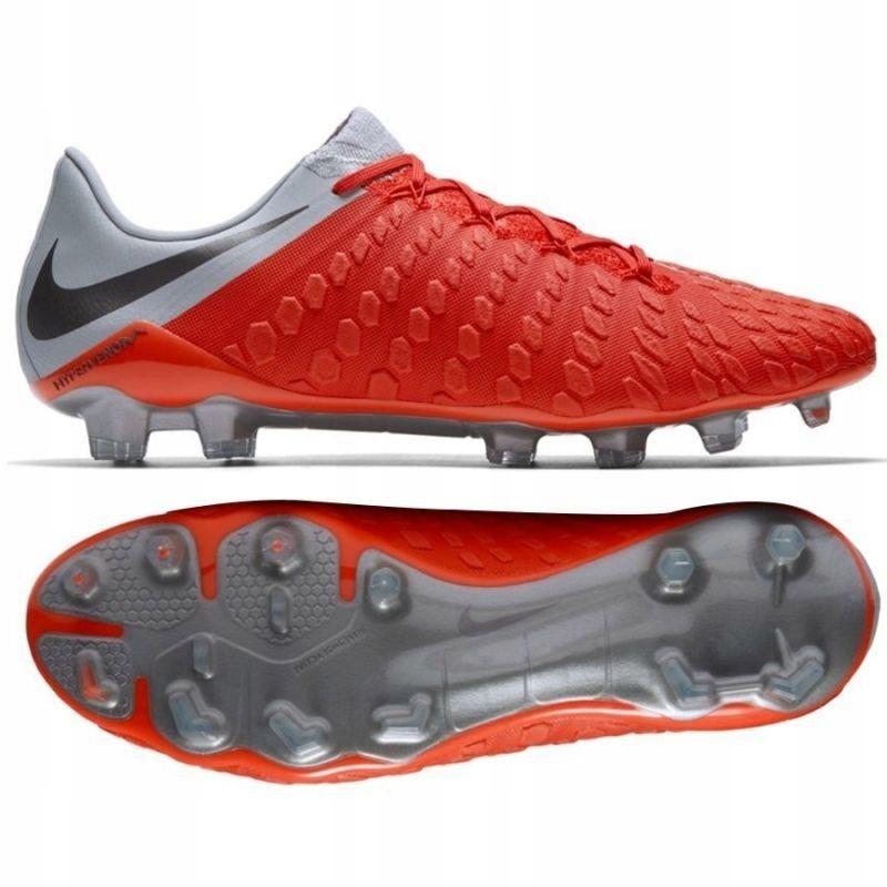 Buty piłkarskie Nike Hypervenom Phantom 3 - 40