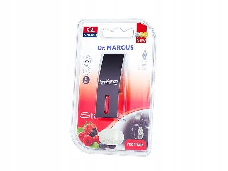 Zapach DR.MARCUS Slim Red Fruits Czerwone owoce