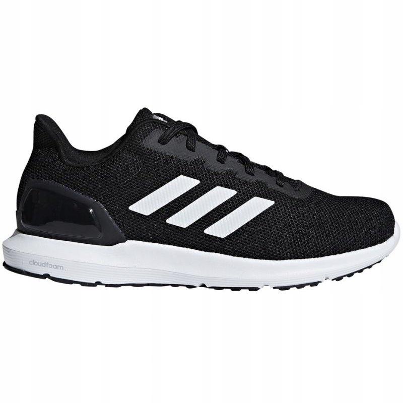 Adidas Treningowe Bieganie Sport Czarne r.47 1/3