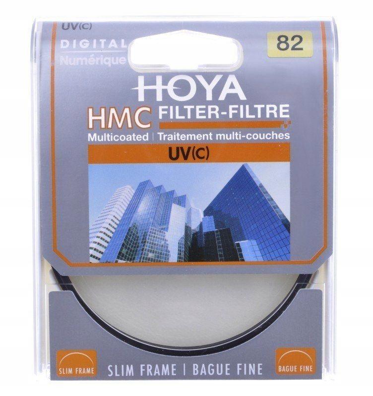 FILTR UV (C) HMC 82 MM