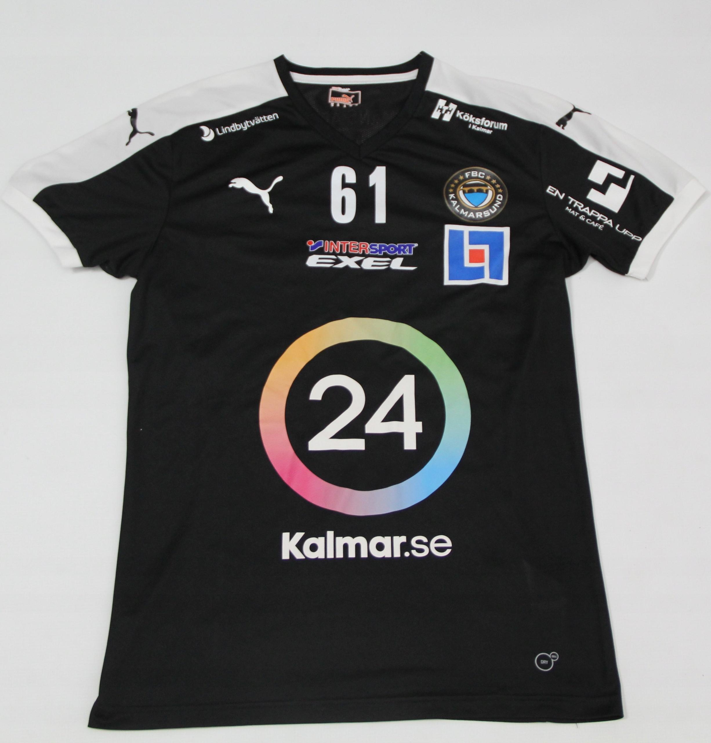Koszulka Puma FBC KALMARSUND Nr-61