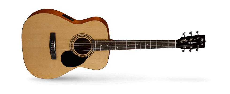 CORT AF510E-OP - gitara elektroakustyczna