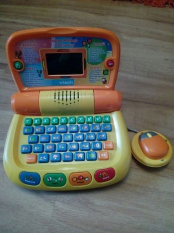 Laptop dla dziecka Vtech