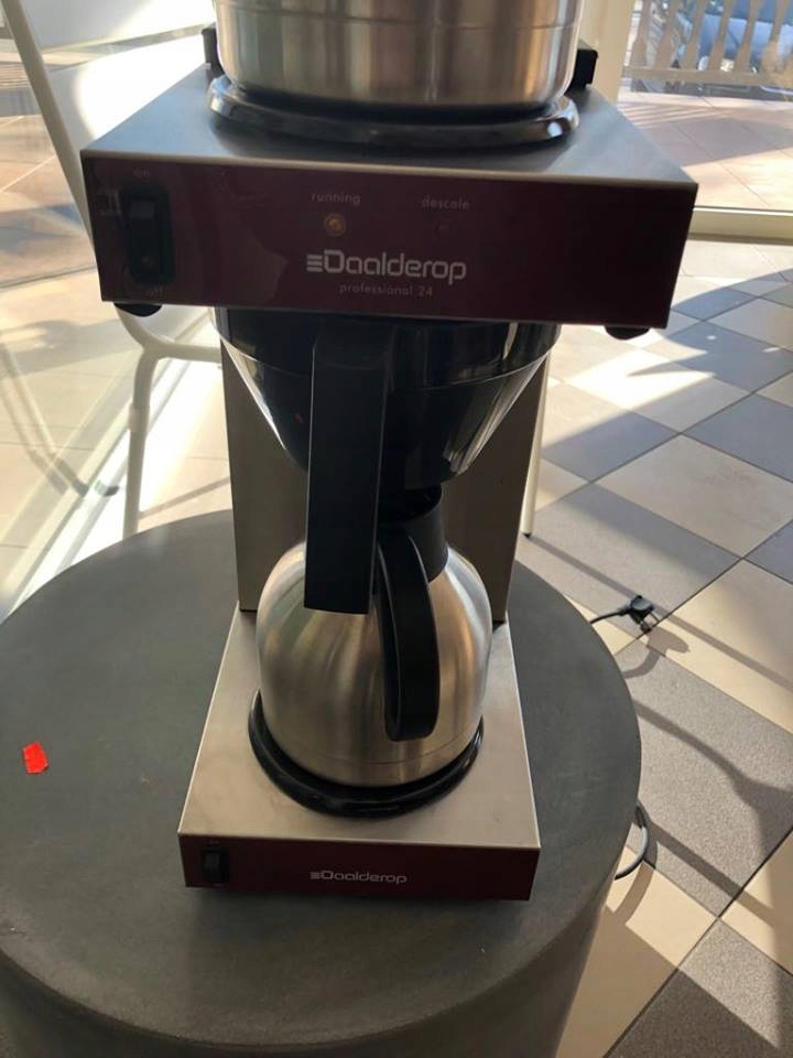 Ekspres do kawy Daalderop Professional 24