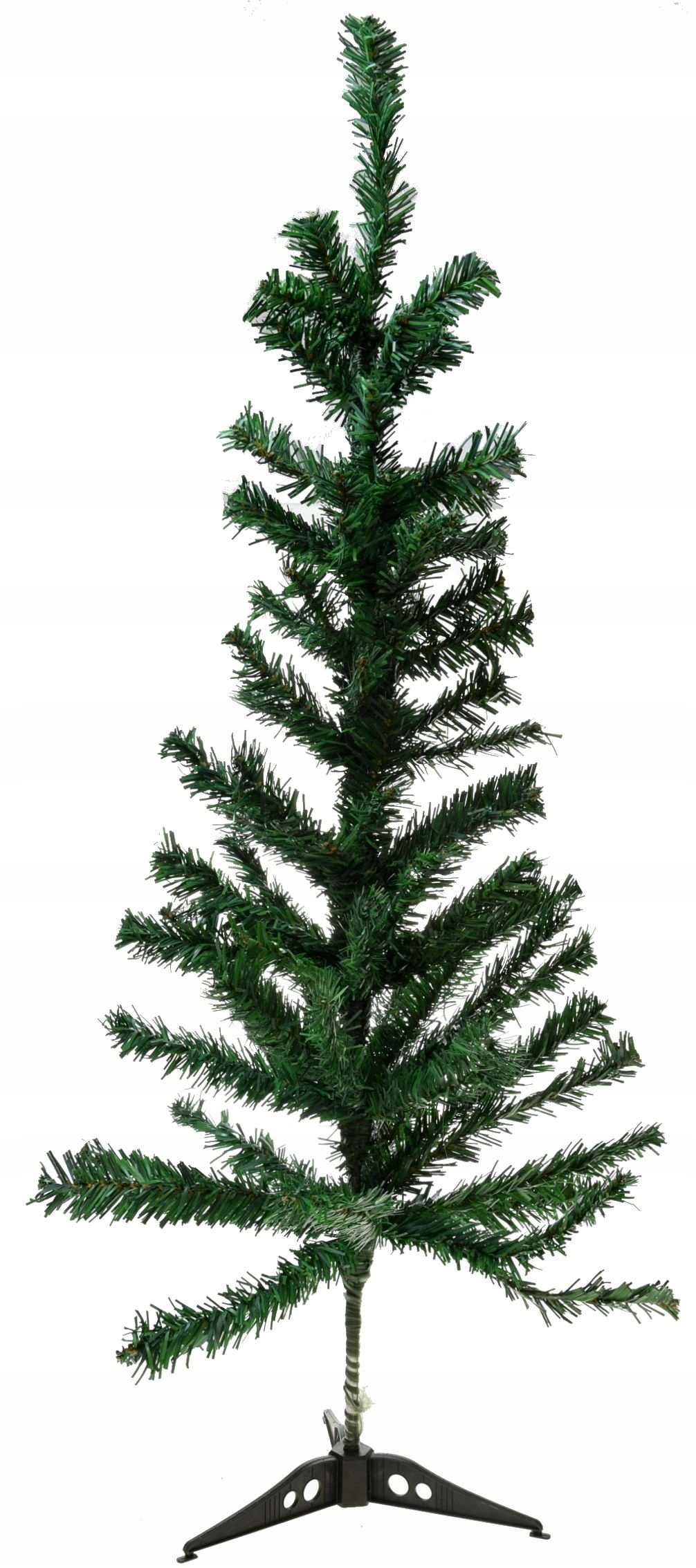 Choinka sztuczna drzewko świerk świąteczna 90cm