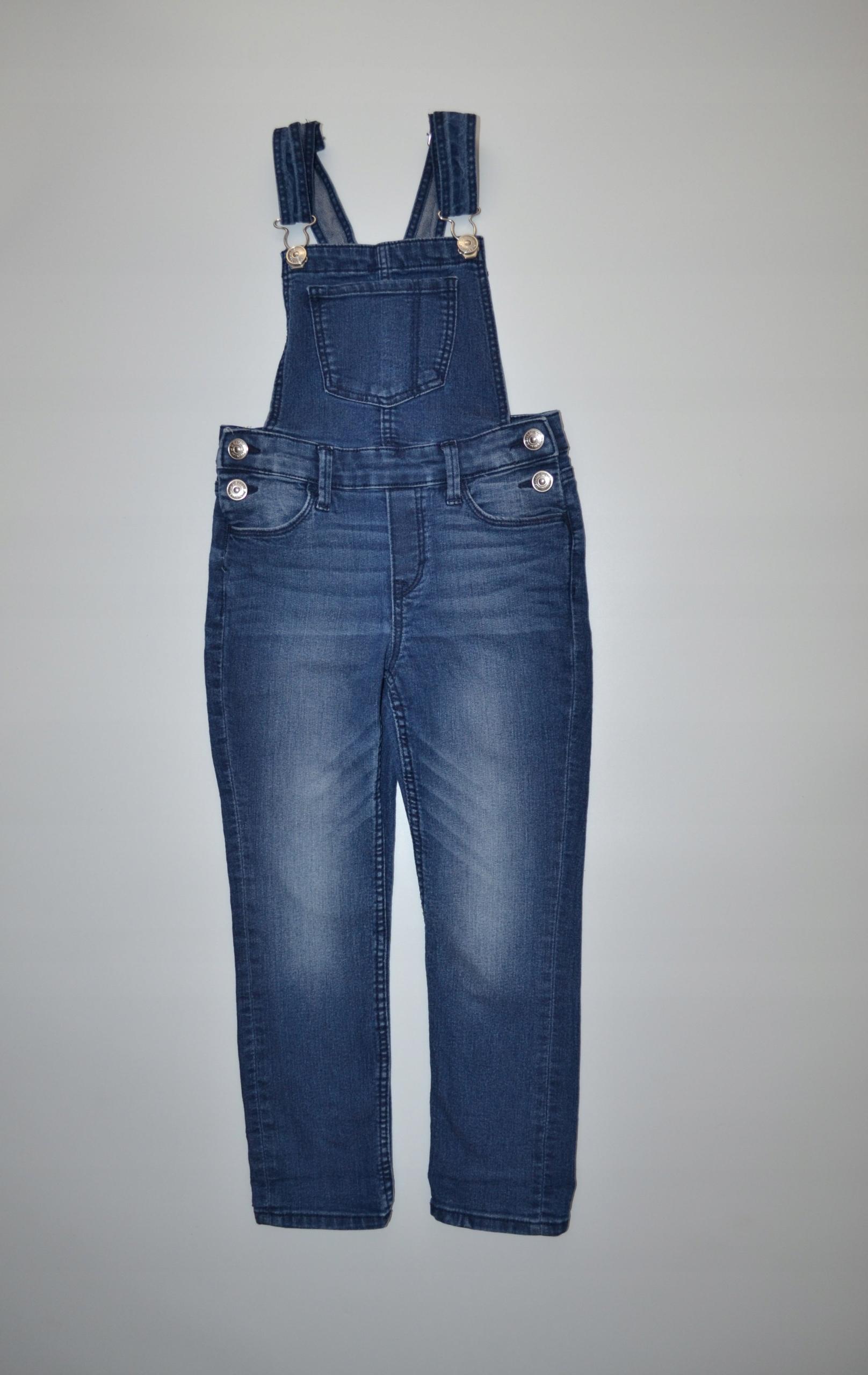 Ogrodniczki H&M 110 Jeans