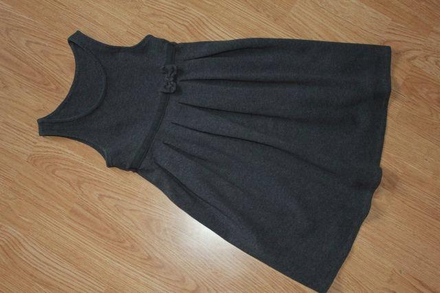 M&S - Sukienka Dla Córci Rozm.128cm