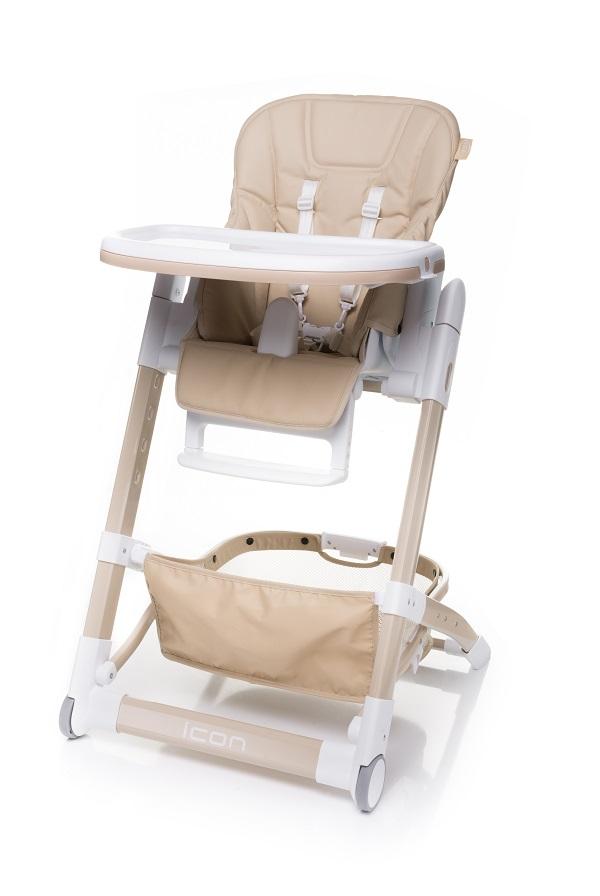 4baby Krzesełko dziecięce ICON Beige