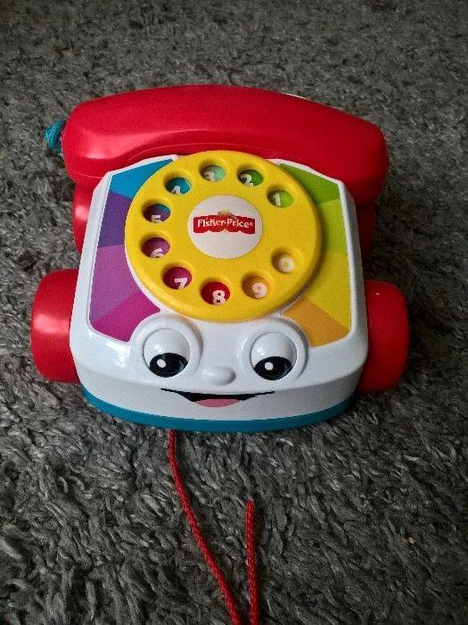 Fisher-Price Wesoły Telefon