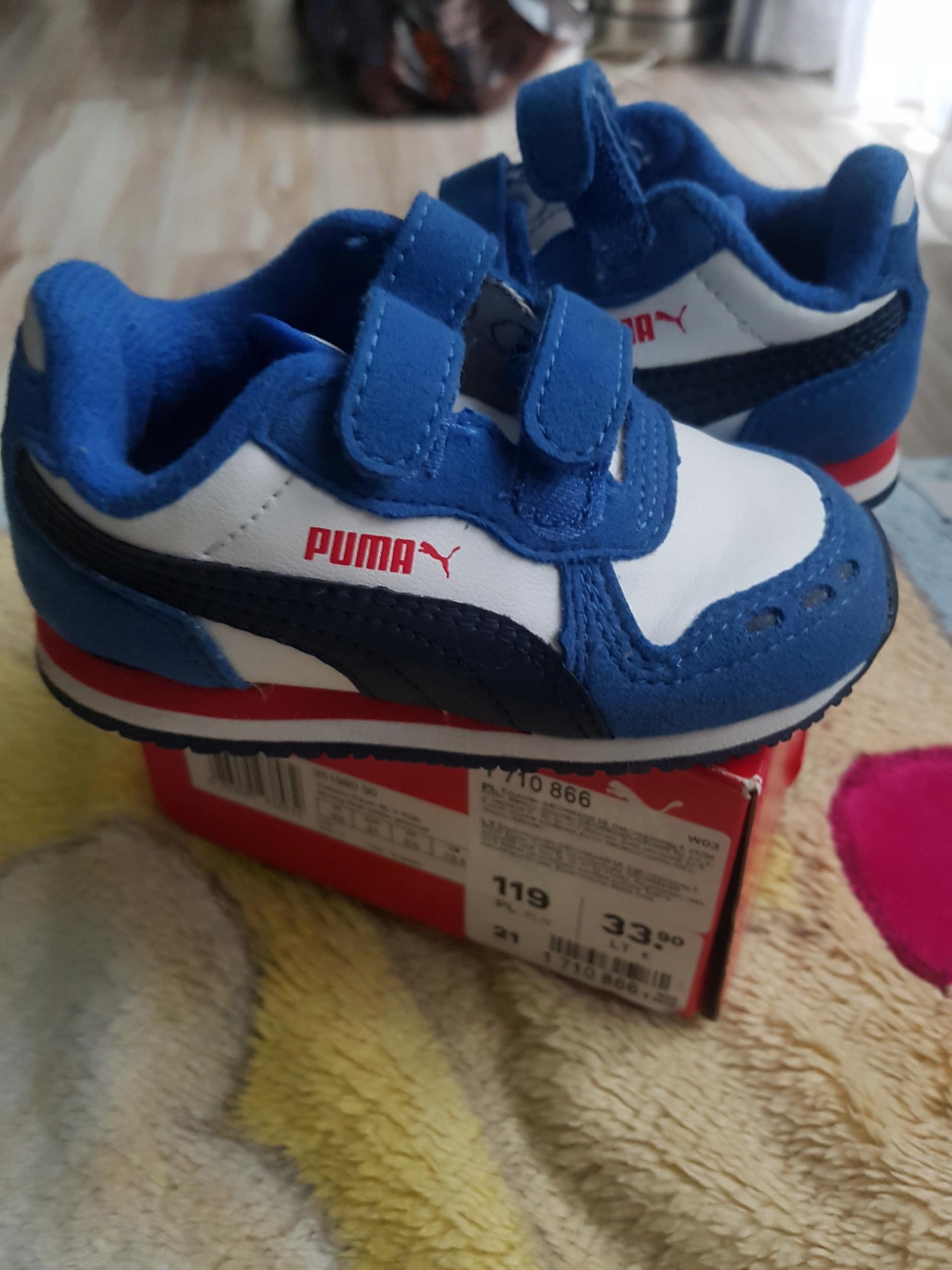 Buty Puma nowe okazja