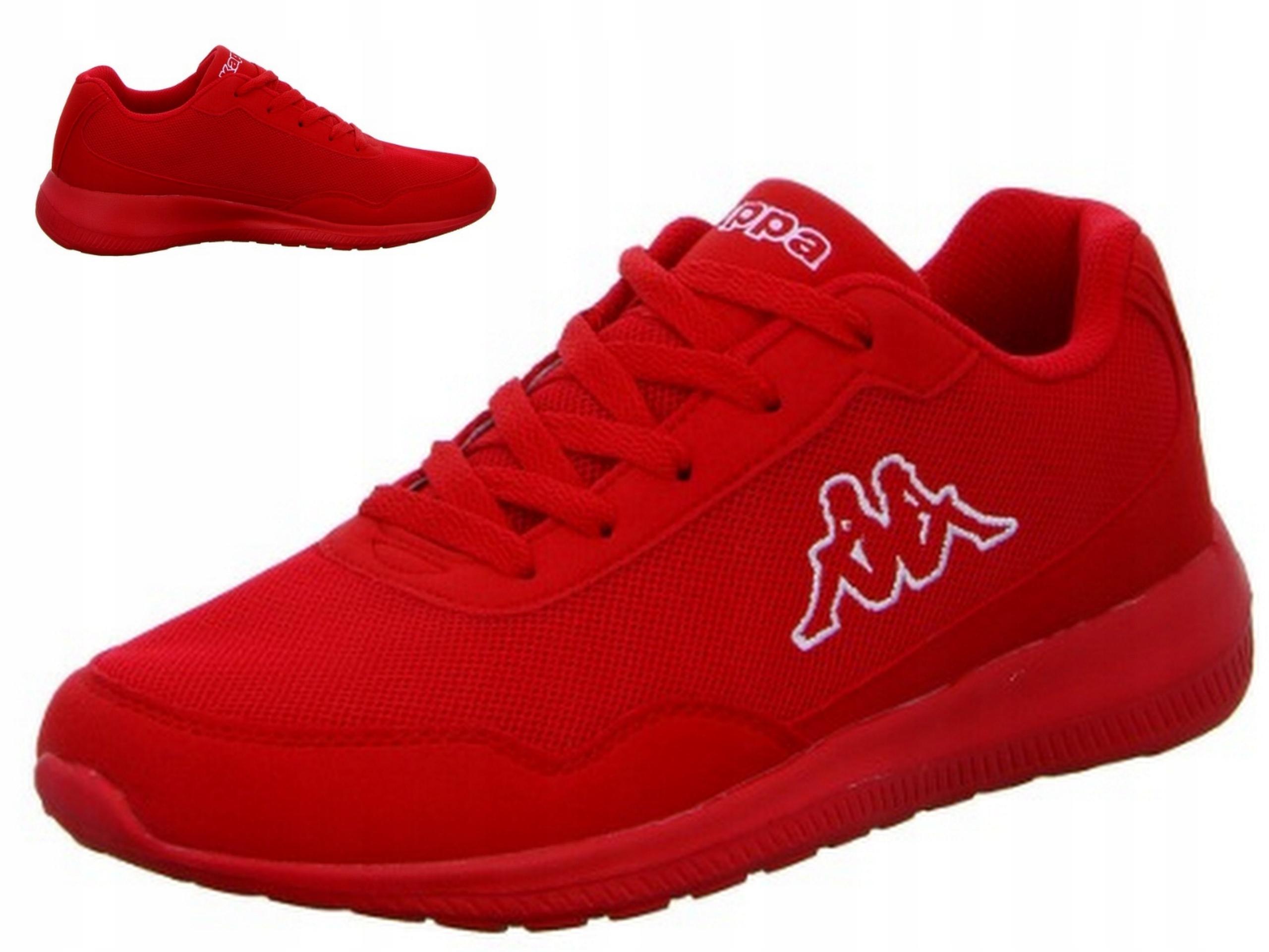 styl mody oficjalne zdjęcia specjalne do butów KAPPA MĘSKIE BUTY SPORTOWE 242512/2010 43* - 7884334203 ...