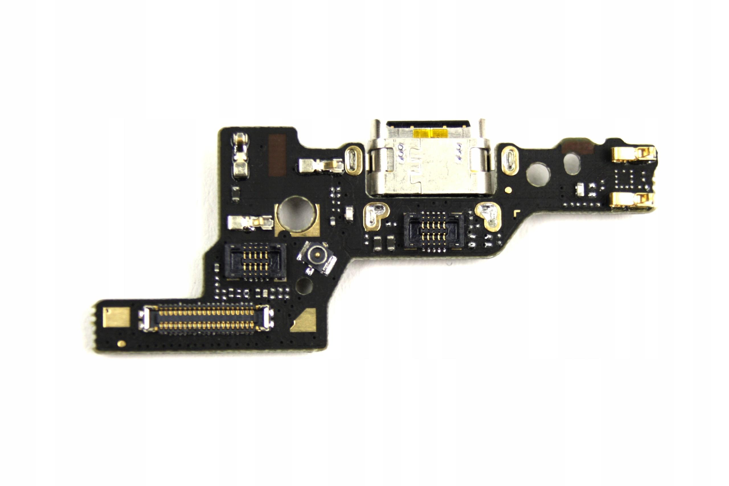 PŁYTKA USB TYP C HUAWEI P9 EVA-L09 MIKROFON ZŁĄCZE
