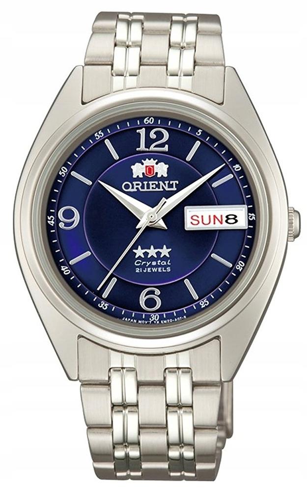 Zegarek na Komunię Orient Automatic FAB0000ED9