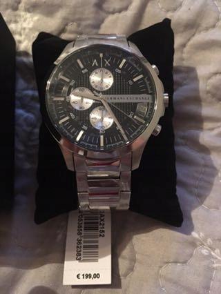 Zegarek Armani Exchange AX2152 jak nowy.Polecam!!!
