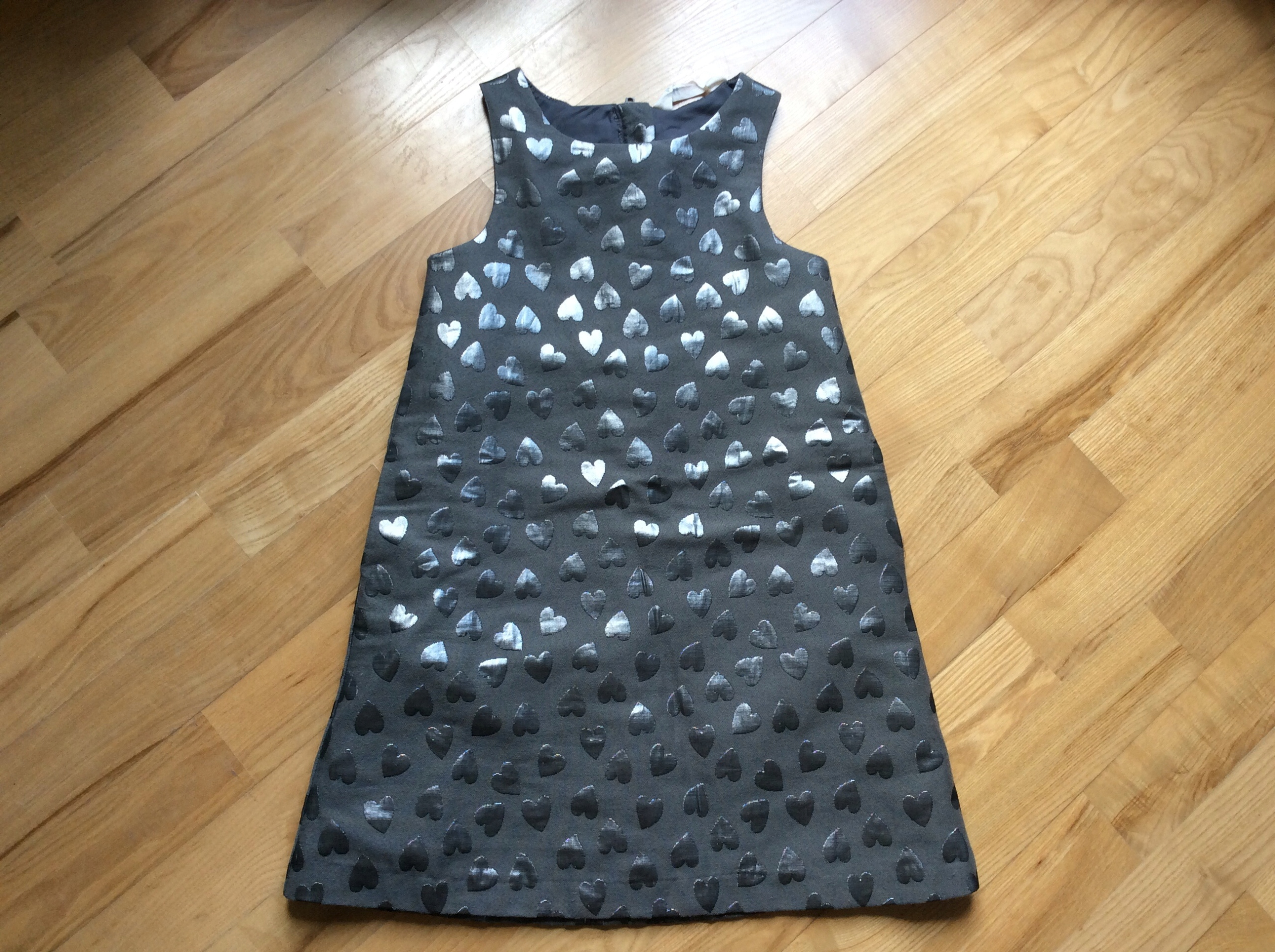 H&M sukienka rozm. 122/128