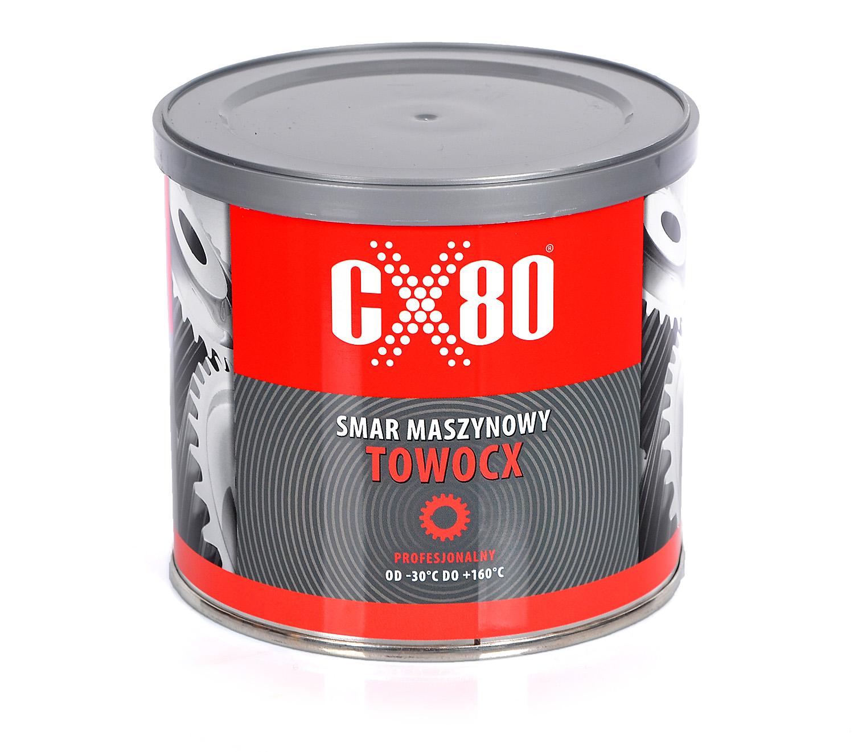 CX80 SMAR MASZYNOWY TOWOCX 500g
