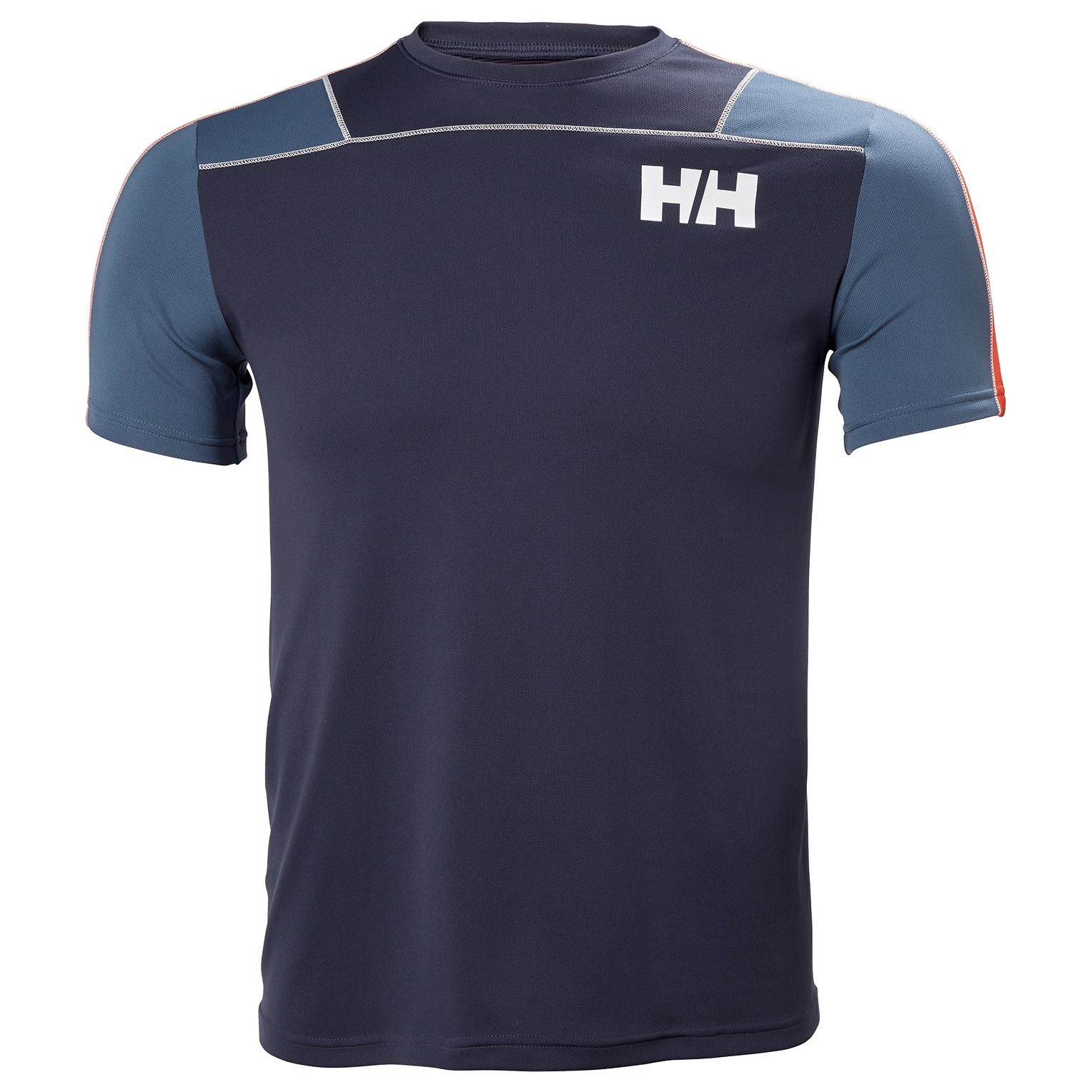 Koszulka męska HELLY HANSEN LIFA ACTIVE LIGHT r.L