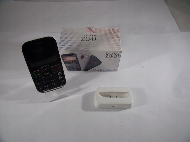 TELEFON ALCATEL 2001X. CZYTAJ OPIS