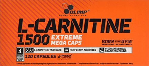 Olimp L-Carnityne 1500 Extreme 120 caps