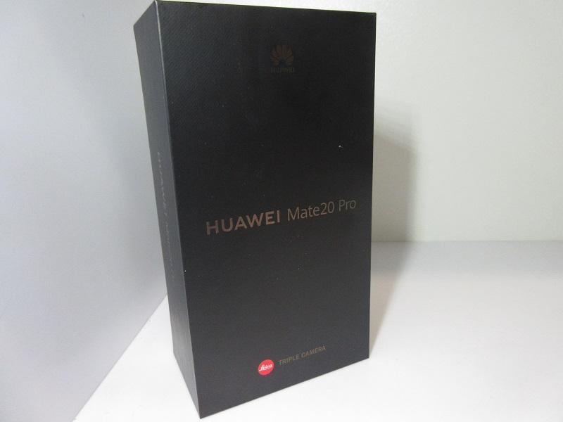 HUAWEI MATE 20 PRO TWILIGHT LYA-L29 KOMPLET GWAR