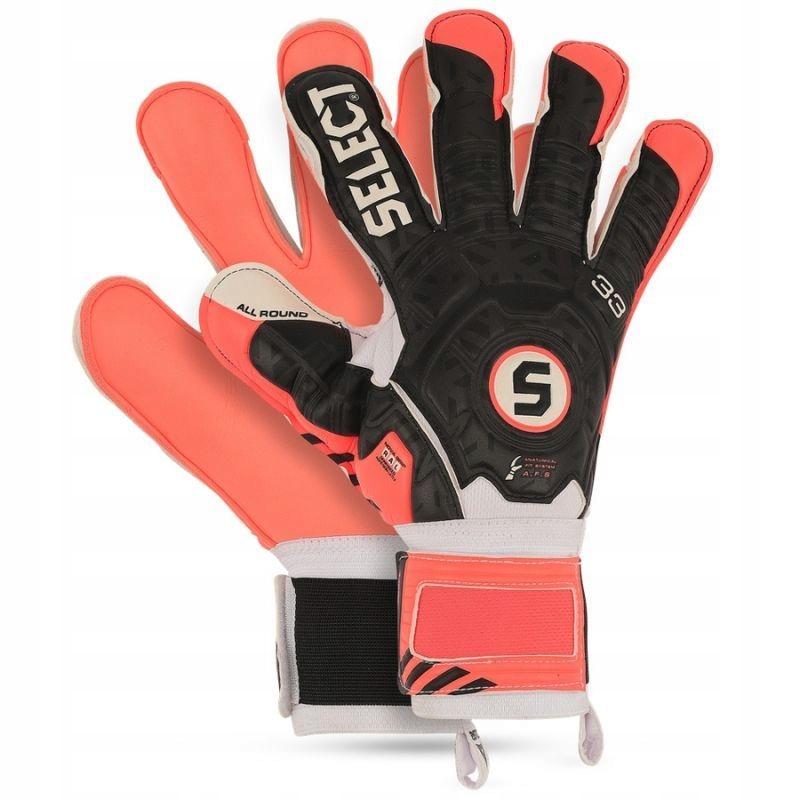 Rękawice bramkarskie Select 33 Allround r. 11