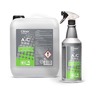 Płyn do czyszczenia klimatyzacji i wentylacji 5L
