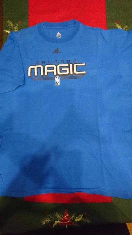 ADIDAS Orlando Magic NBA koszulka T-shirt Tanio!
