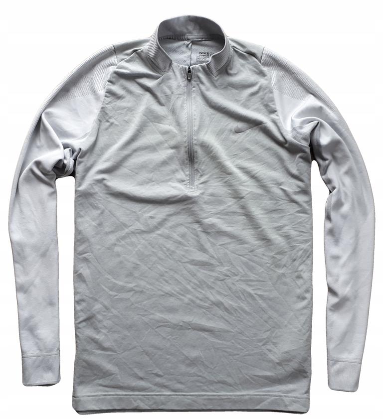 Nike GOLF M/L Techniczna bluza oddychająca