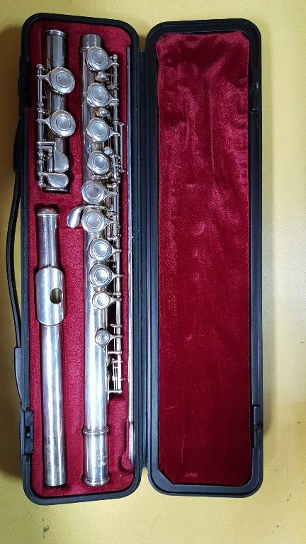 Flet Yamaha 211SII