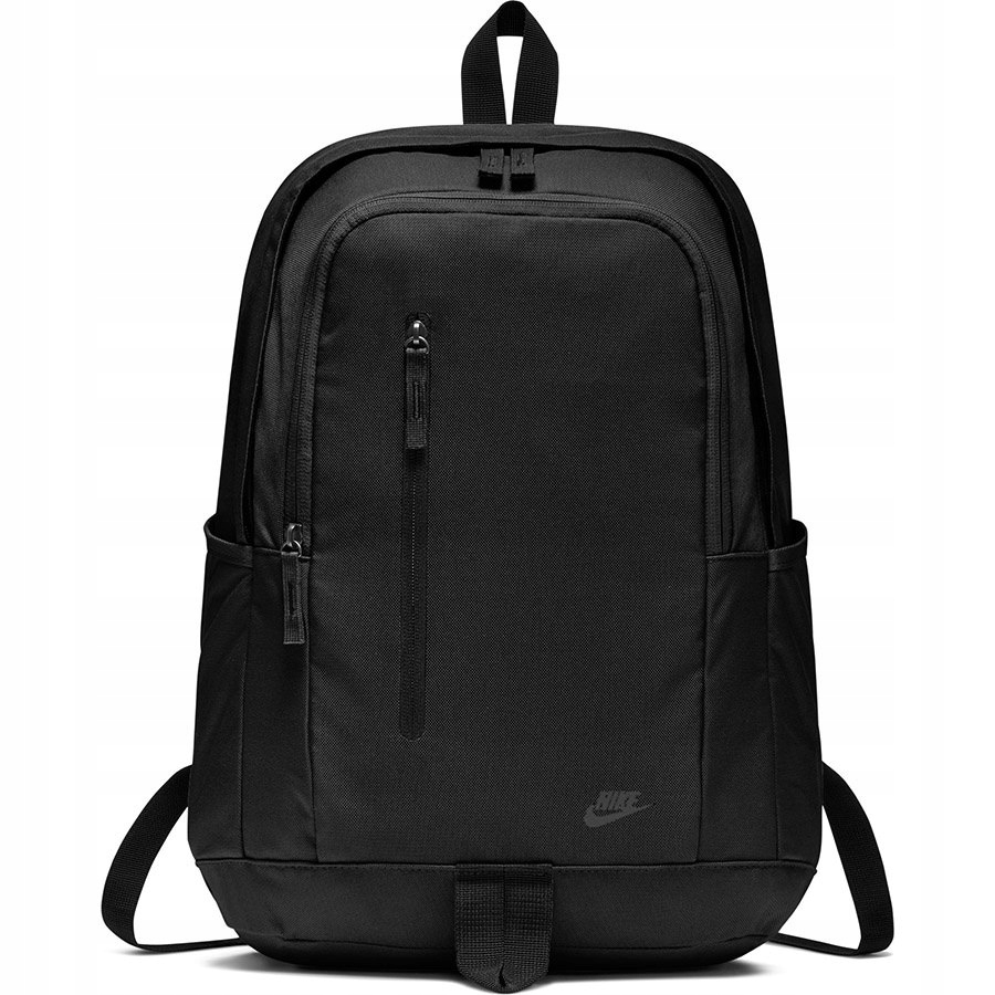 Plecak Nike BA5532 010 All Access Soleday czarny