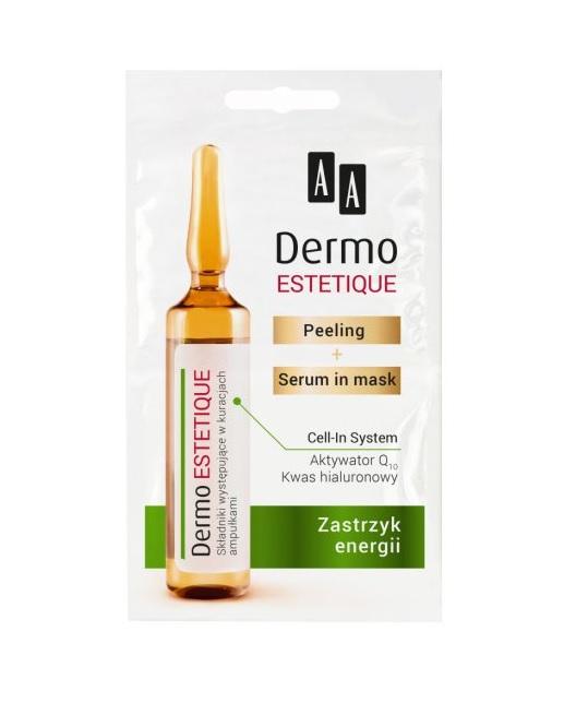 AA zestaw kosmetyków 10 ml Cosmetics Dermo Estetiq